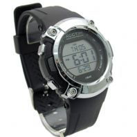 Acctim Radio Controlled Atomic Mens Digital Watch SPORTIVO 60313